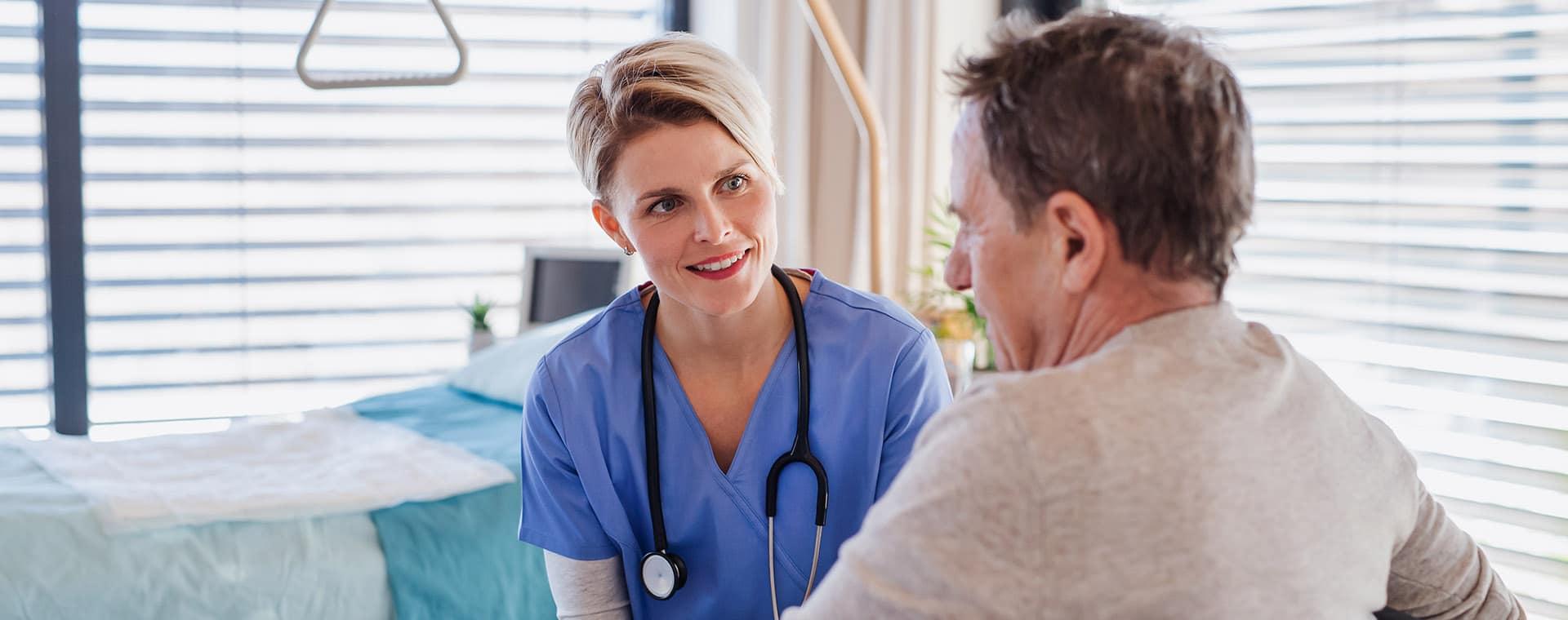 Pflegedienst Hand und Herz