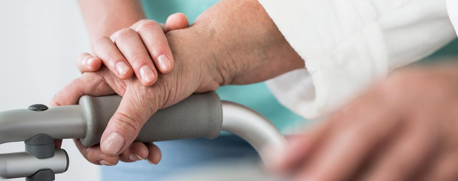 Hand und Herz - Ueber uns